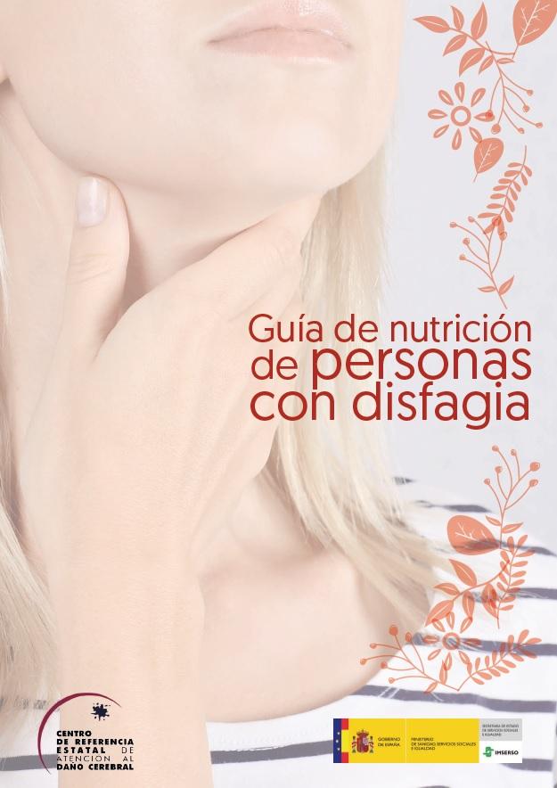 Guía de nutrición de persoas con disgaxia.