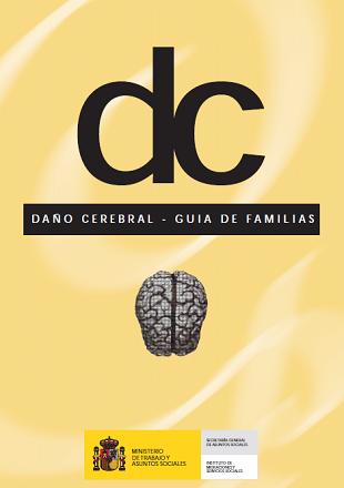Portada da Guía de Familias do Ministerio de Traballo